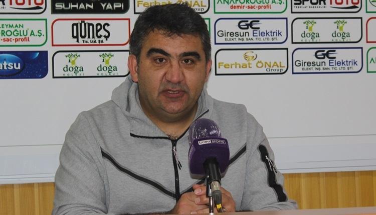 Ümit Özat istifa etti! Adana Demirspor'dan açıklama