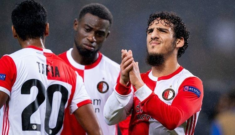 Yassin Ayoub için Süper Lig'de transfer yarışı