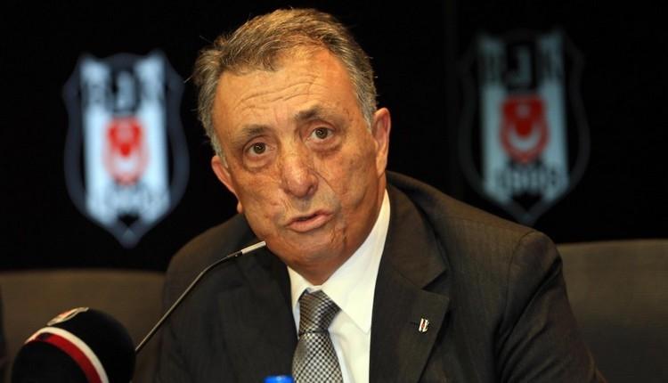 Ahmet Nur Çebi açıkladı! Cenk Tosun transferi