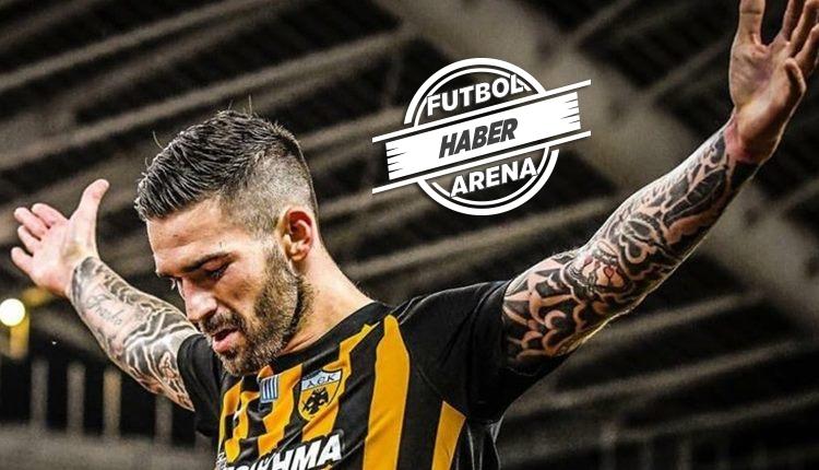 Alanyaspor transferde Marko Livaja ile görüşüyor