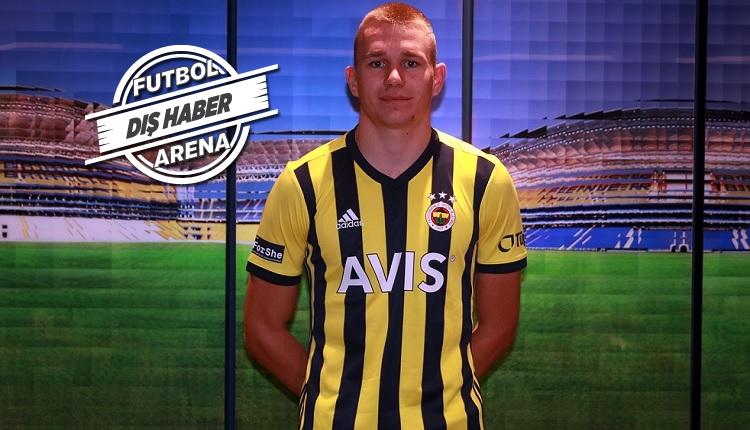 Attila Szalai: 'Fenerbahçe, Real Madrid gibi'