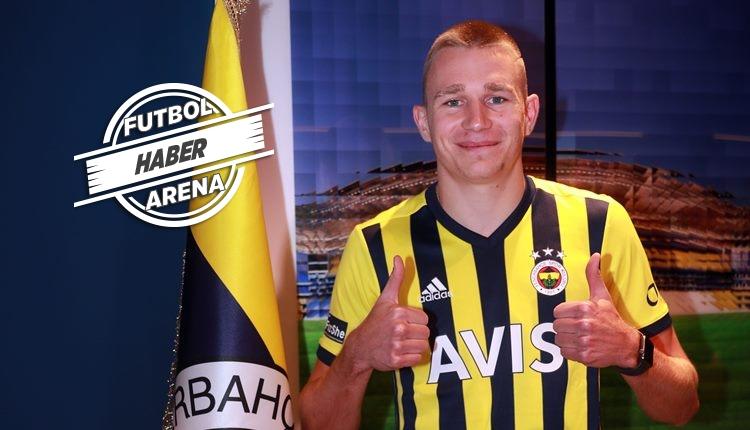Attila Szalai imzayı attı! Fenerbahçe'den açıklama