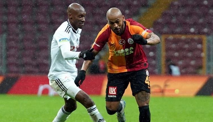 Beşiktaş - Galatasaray derbisinin değeri