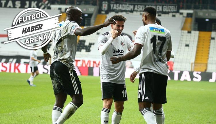Beşiktaş gol yemeden kazanıyor! 11 yıl sonra bir ilk
