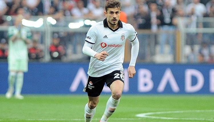 Beşiktaş İkinci Başkanı Adnan Dalgakıran'dan Dorukhan açıklaması