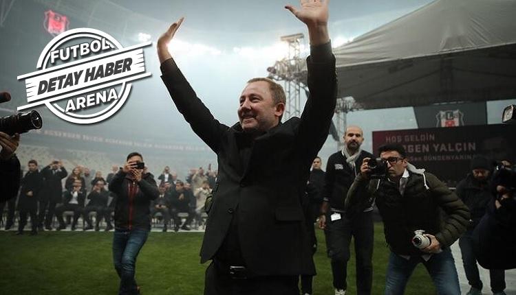 Beşiktaş'ta bireysel performanslara Sergen Yalçın dokunuşu