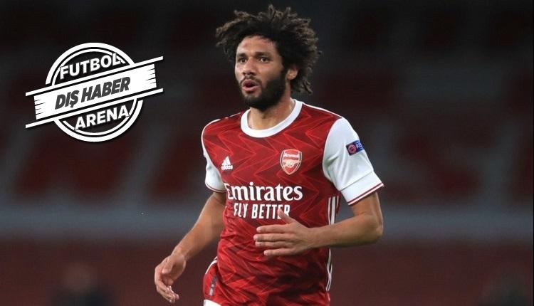 Beşiktaş'tan Elneny hamlesi! Arsenal'in kararı