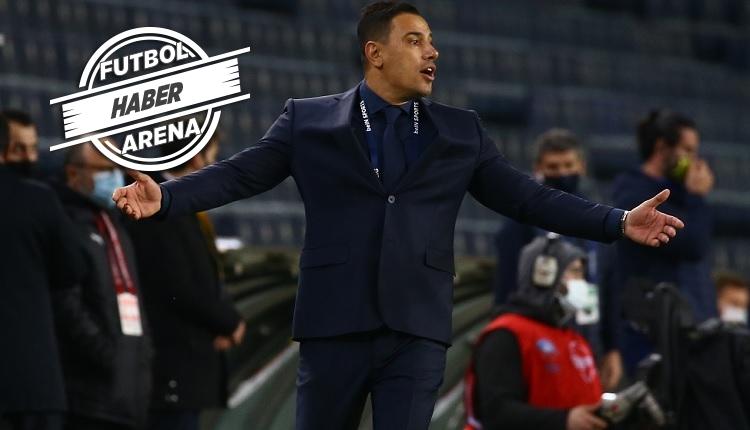 Çağdaş Atan'dan Fenerbahçe'ye: