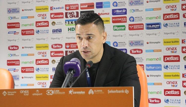 Çağdaş Atan'dan Salih Uçan - Galatasaray yanıtı! 'Dün görüştük'