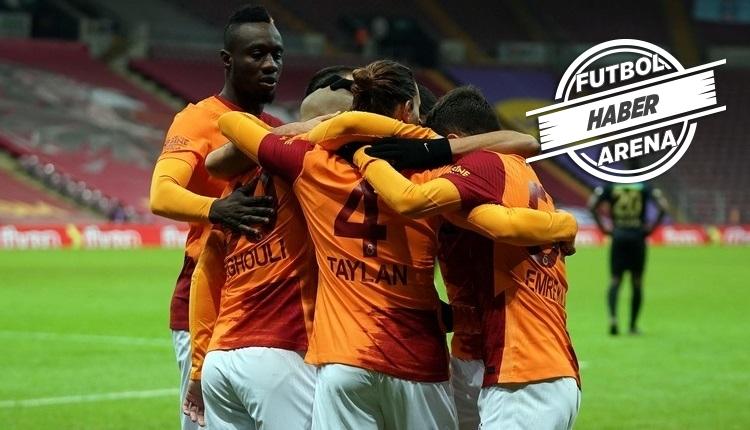 Diagne, Galatasaray'ın maç kadrosuna alınmadı! Transfer oluyor