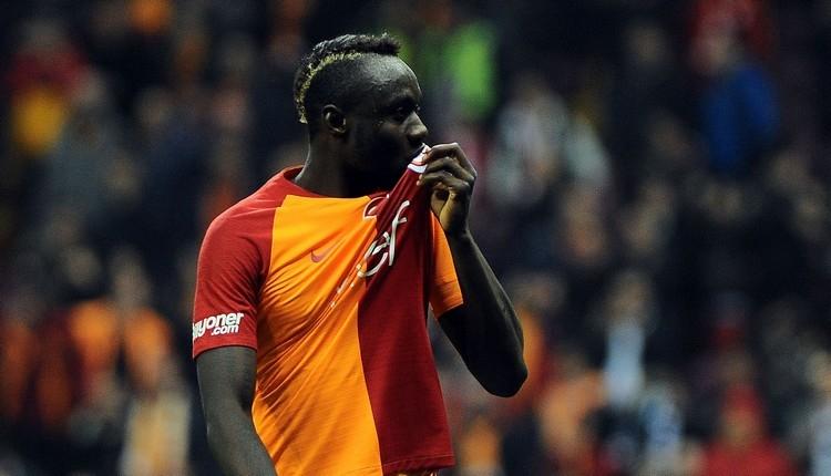 Diagne, İngiltere'ye gidiyor! Galatasaray bildirdi