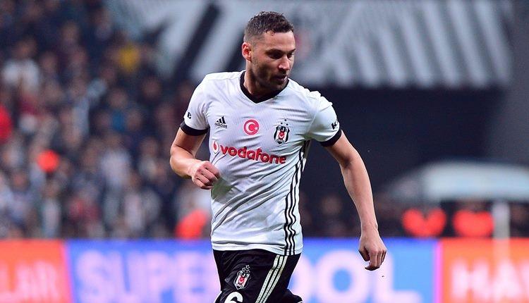 Dusko Tosic, Süper Lig'e dönüyor! Kasımpaşa ile anlaştı
