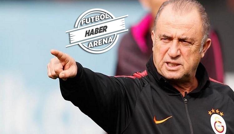 Fatih Terim'den transfer sözleri: