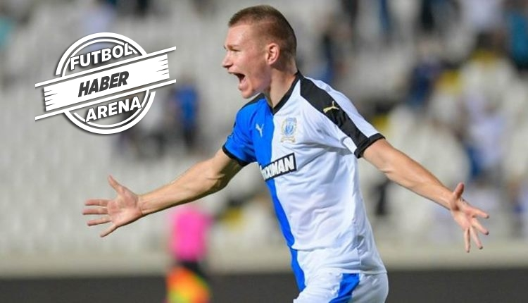 Fenerbahçe transferi resmen açıkladı (Attila Szalai kimdir?)