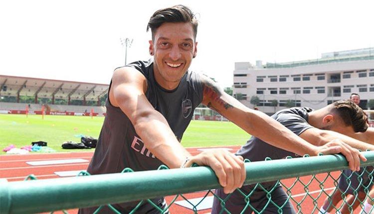 Fenerbahçe'nin Mesut Özil transferinde son dakika!