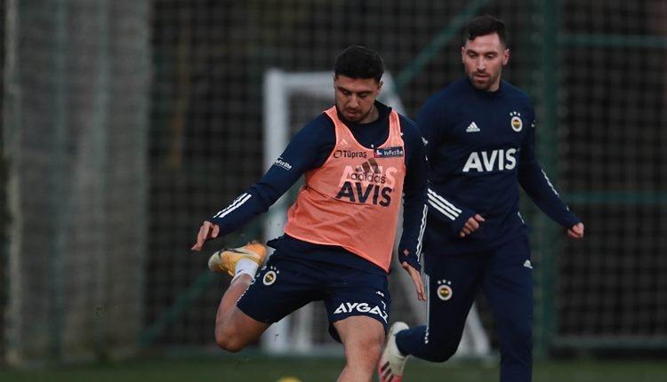 Fenerbahçe'ye Ozan Tufan ve Luiz Gustavo müjdesi