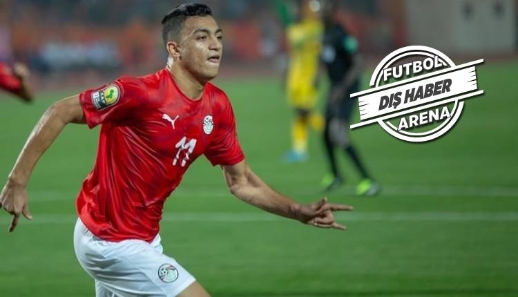Flaş! Galatasaray'ı ilgilendiren Mostafa Mohamed gelişmesi