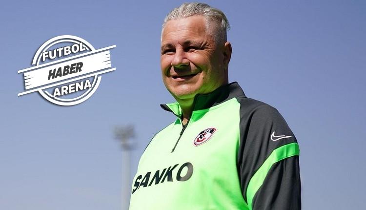 Flaş! Gaziantep FK'da Sumudica ile yollar ayrıldı