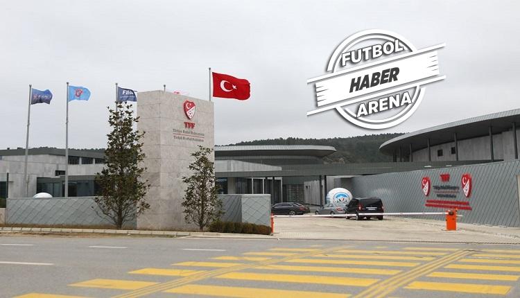 TFF yöneticisi: 'Galatasaraylı yönetici bize küfür etti'