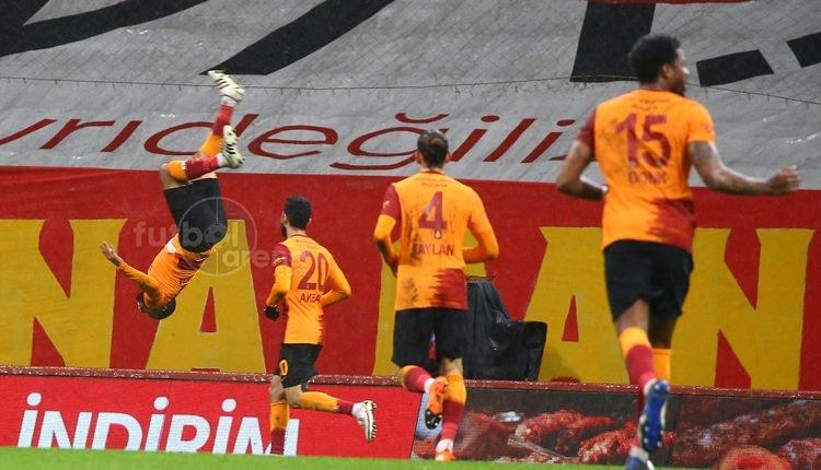 Galatasaray 2 yıl sonra ilki yaşadı! 6-0 kazanılan son maç