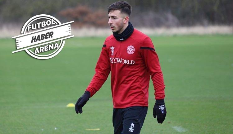 Galatasaray, Halil Dervişoğlu transferini açıkladı
