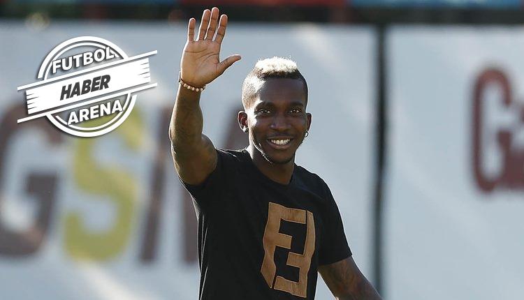 Galatasaray, Henry Onyekuru transferini resmen açıkladı