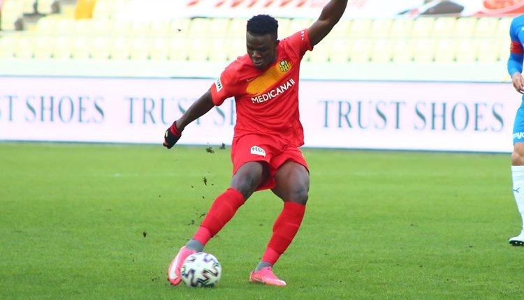 Galatasaray ile anılan Youssouf Ndayishimiye'ye İspanya'dan teklif