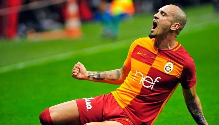 Galatasaray'a Maicon müjdesi! FIFA kararını verdi