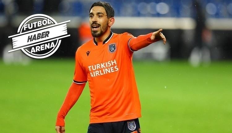 Galatasaray'dan Başakşehir'e İrfan Can Kahveci teklifi: