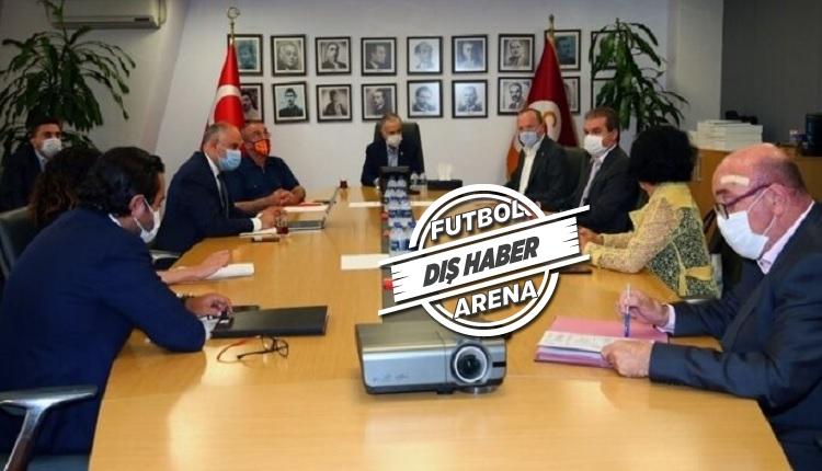 Galatasaray'dan Benfica operasyonu! Gedson Fernandes & Ferro