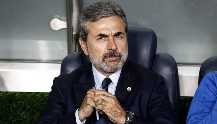 Gaziantep'te teknik direktör adayları! Aykut Kocaman
