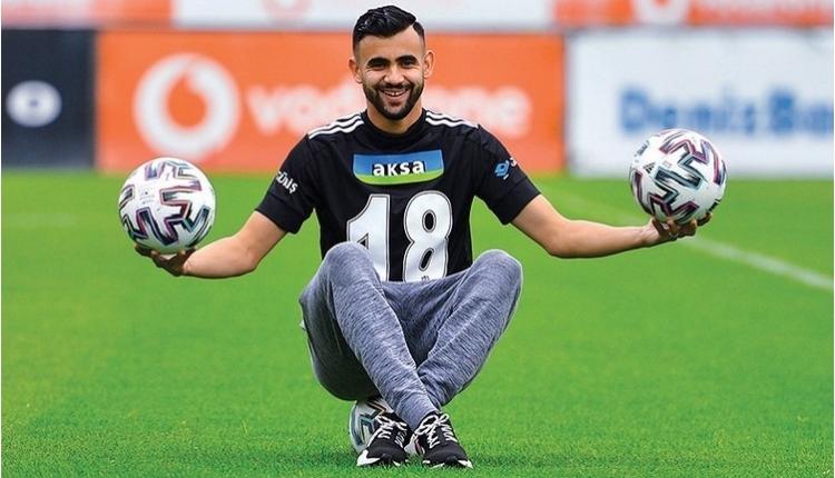 Ghezzal'dan şampiyonluk sözleri!