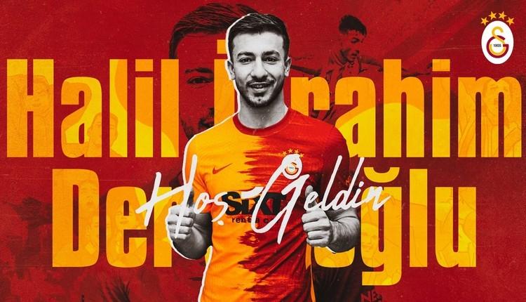 Halil Dervişoğlu'nun Galatasaray'dan alacağı maaş