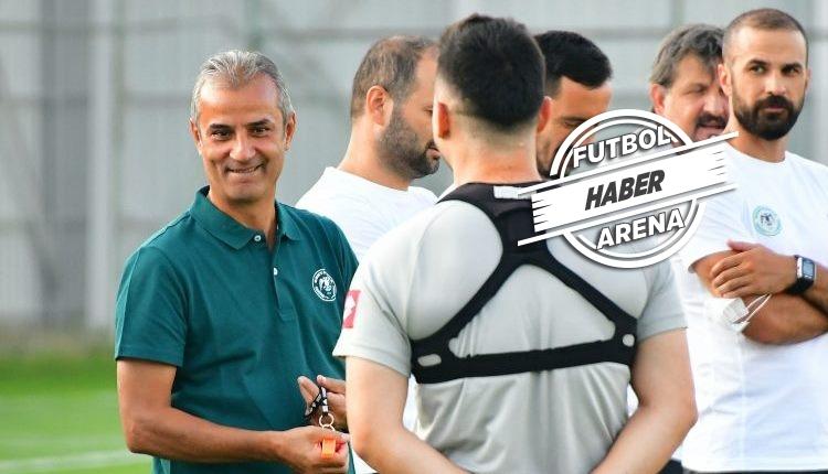 İsmail Kartal'dan Beşiktaş, Fenerbahçe, Galatasaray'a çelme