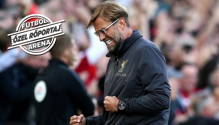 Jürgen Klopp, Liverpool'u ateşledi