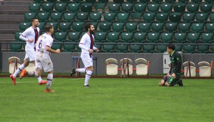 Karagümrük 2-1 Konyaspor maç özeti ve golleri izle