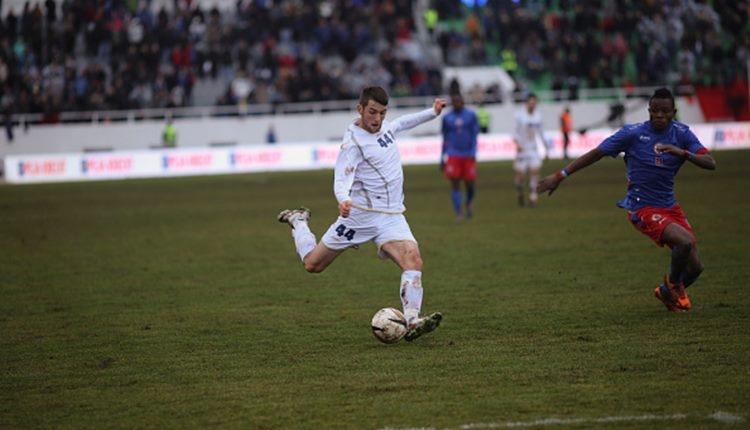 Konyaspor, Zymer Bytyqi transferinde sona yaklaştı