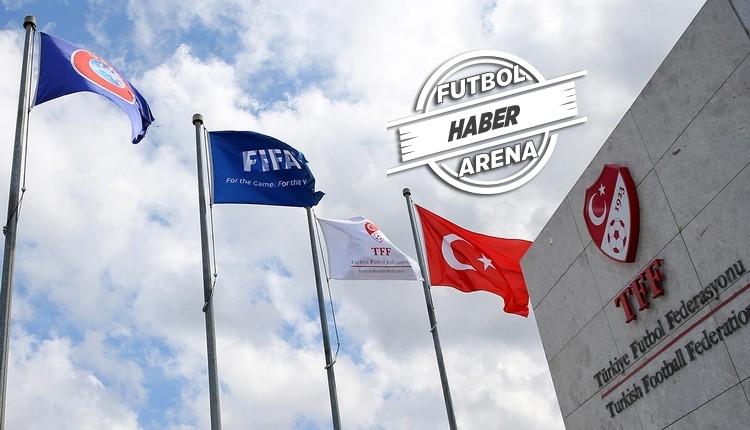 Kulüplerin transferde harcama limitleri açıklandı