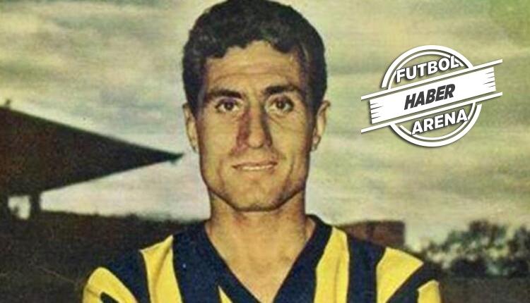 Lefter Küçükandonyadis'in Galatasaray anısı