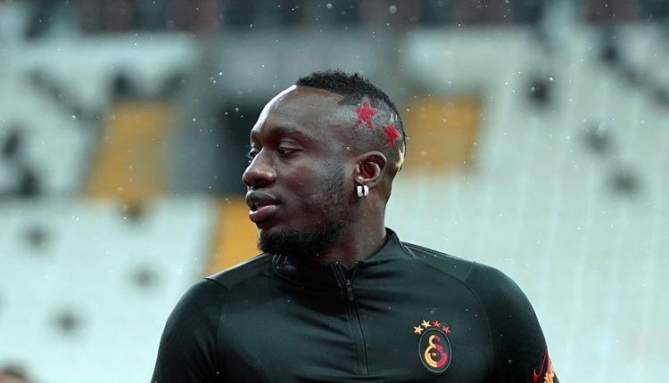 Mbaye Diagne 2 maç ceza aldı (Diagne hangi maçta dönecek?)