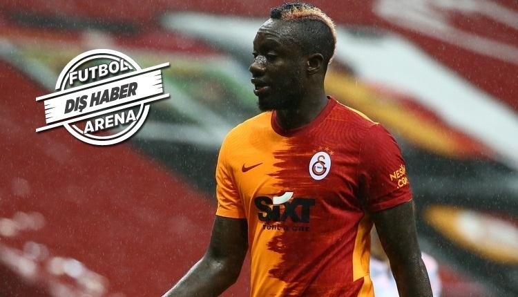 Mbaye Diagne, WBA'da! Transferde sıcak gelişme
