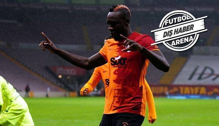 Mbaye Diagne'ye Premier Lig'den talip! 'Kiralamak istiyorlar'