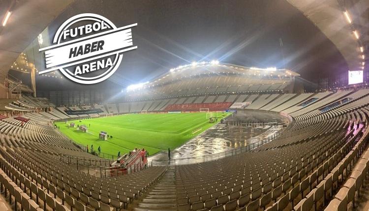 Medipol Başakşehir-Trabzonspor ilk 11'leri