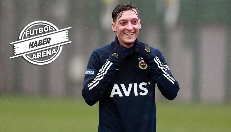 Mesut Özil: