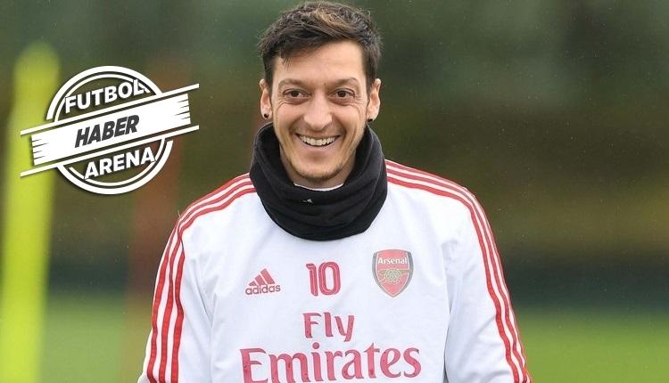 Flaş! Mesut Özil'in menajerinden Fenerbahçe transfer açıklaması