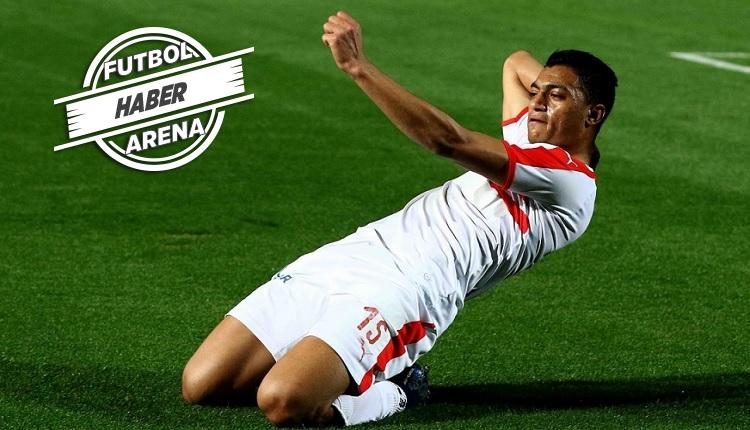 Mostafa Mohamed Galatasaray'da! KAP ve mali detaylar