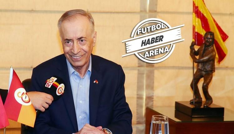 Galatasaray'dan bağış kampanyası! Mustafa Cengiz açıkladı