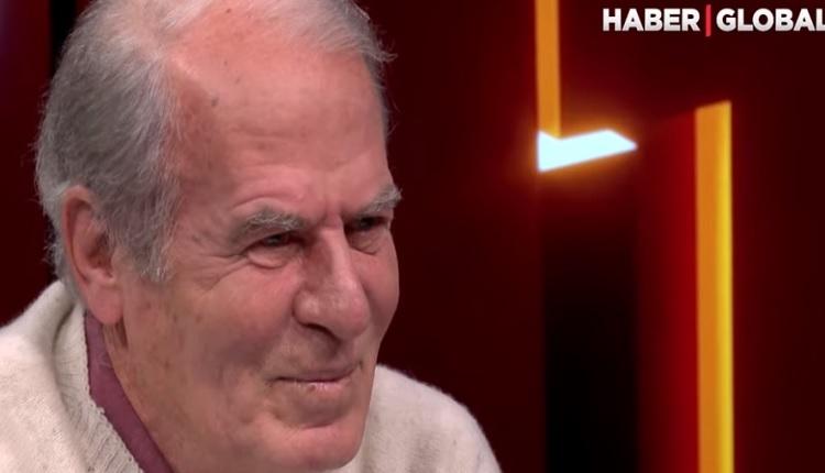 Mustafa Denizli: 'Çocukken Beşiktaşlıydım'