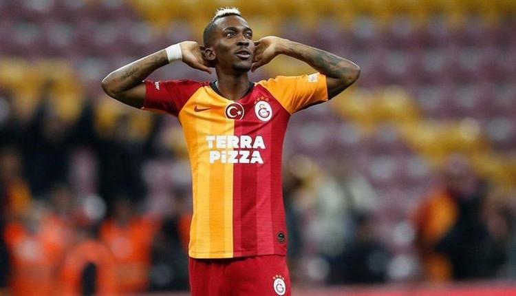Onyekuru, İstanbul'a geldi! Sürpriz gelişme