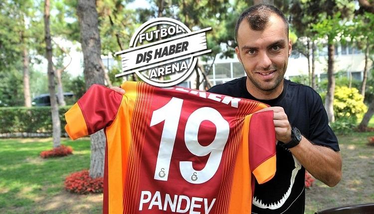 Pandev: